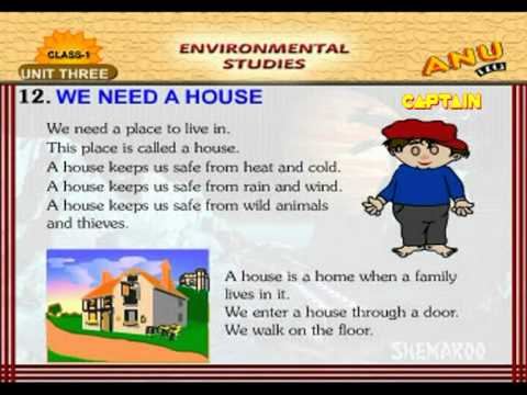 animated videos for kids why we need house youtube