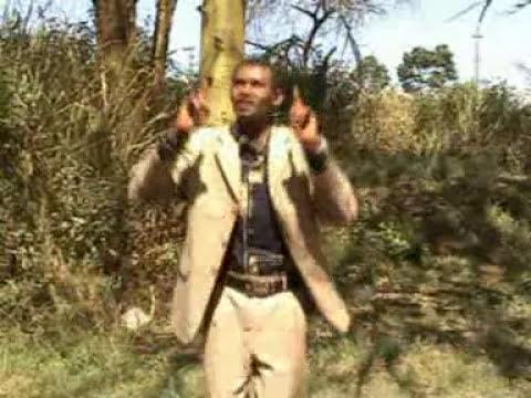 Robert Mwangi - Ningukiriria