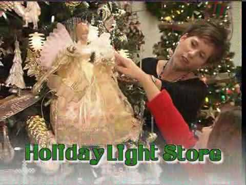 The Holiday Light Store