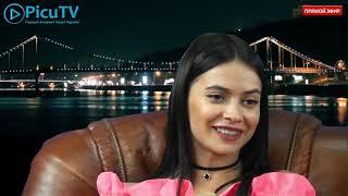 Jenya Frank рассказала, как снимаются клипы Alex Angel