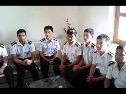 Join Merchant Navy in India