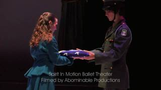 Spirit In Motion Ballet Theater - PA School of the Performing Arts Newtown Pa 18940 Bucks County
