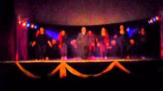 We Purun La Nueva Danza - Samba Lando (extracto)