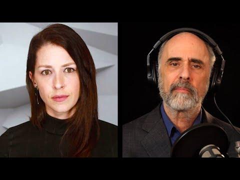 Pt 1/2 - Paul Jay & Abby Martin on Afghanistan and 9/11