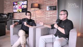 The Captain - Wishnutama CEO PT Net Mediatama Indonesia
