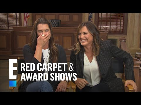 """Mariska Harigtay Tells What """"Law & Order: SVU"""" Means to Her 