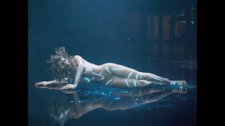 Taylor Swift Strips Nearly Naked In Nude Bodysuit For Sexy 'Ready For It' Video Teaser