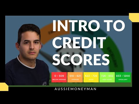 Credit Scores 101 Australia - Why They Are Important