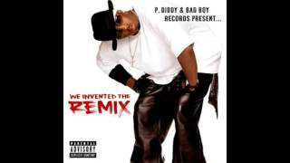 P Diddy ft Ginuwine, Loon, & Mario Wnans I Need a Girl part 2 (remix)