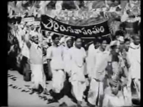 raitu bidda 1939 songs