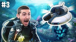 תכירו את הצוללת החדשה שלי !