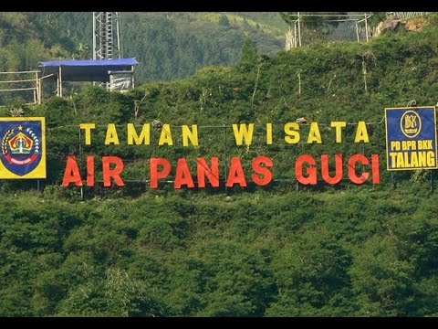 OW Pemandian Air Panas Guci Tegal