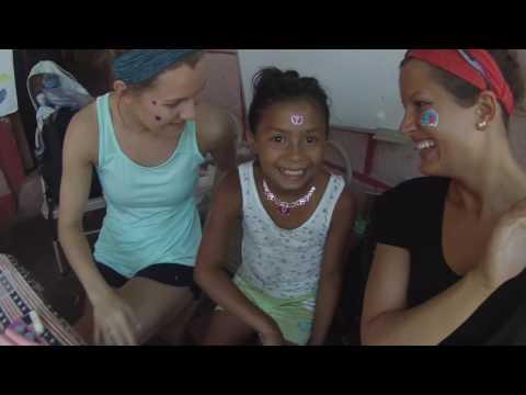 Nicaragua 2017- UC School of Social Work