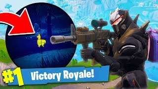 (+700,000 V BUCKS!) *NEW* Fortnite LLAMA X-RAY is OVER POWERED! | Fortnite Battle Royale Gameplay