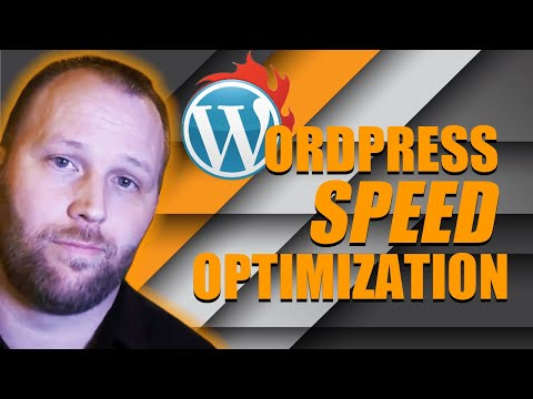Full Guide To WordPress Page Speed Optimization 2019