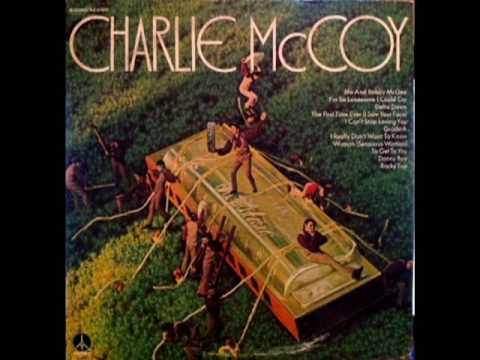 Charlie McCoy [1972] - Charlie McCoy