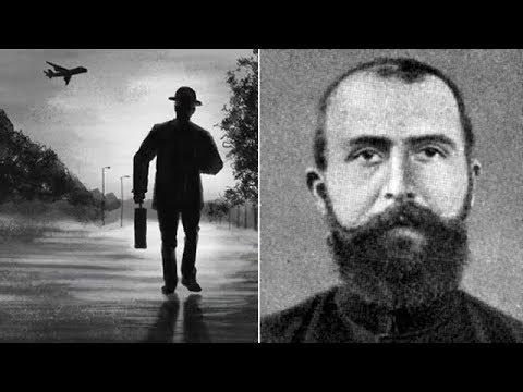 Мужчина прибыл из несуществующей страны и вскоре бесследно исчез. Одна из главных загадок XX века