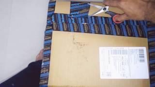 American Mirconic Air purifier unboxing #Amazon