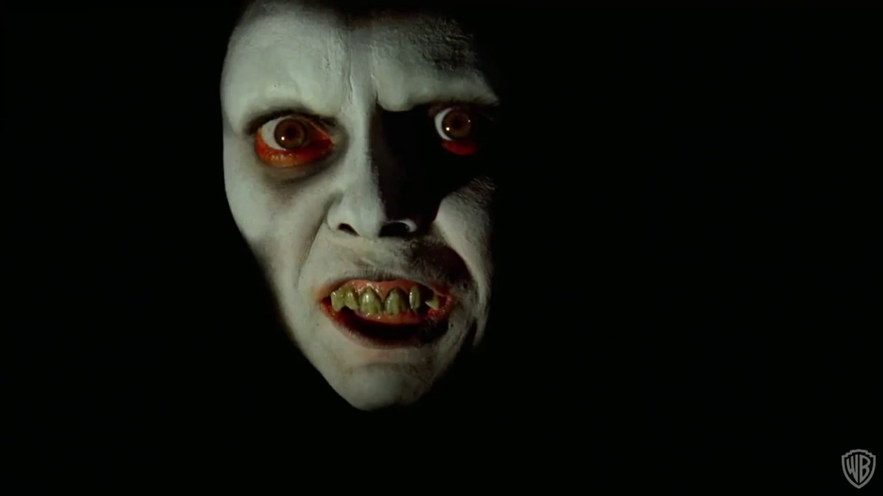 The Exorcist (1973) best scenes - YouTube