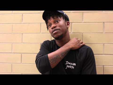 What inspired John Givez between 'Four Seasons' and 'Soul Rebel' (@johngivez @rapzilla)