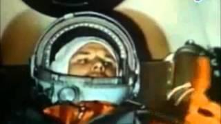 Anniversary of Yuri Gagarin