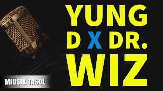 Download Yung D X Dr Wiz - Rongefa MP3 song and Music Video