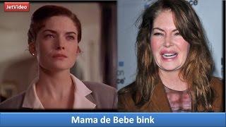 Antes y después actores de Cuidado Bebe suelto