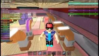 ROBLOX -- ICE CREAM FACTORY TYCOON