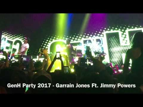 "That's how I like my Herbalife"" - Garrain Jones ft. Jimmy Powers"