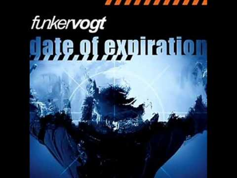 Funker Vogt - Traumatic Event