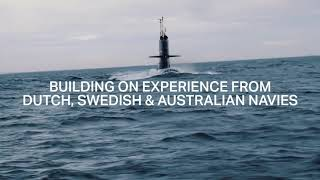 homepage tile video photo for The Expeditionary Submarine - a Pan-European Defence Project