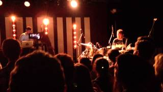 Bonobo - Cirrus (Live Boston)