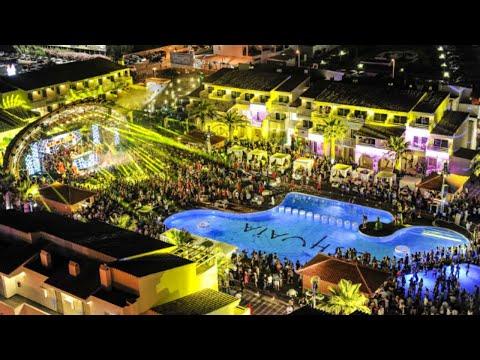 Ibiza, Spain | Top 10 Best Party Hotels in Ibiza, Spain | Hotels In Spain |