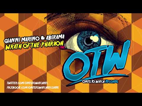 Gianni Marino & Abirama - Wrath of the...