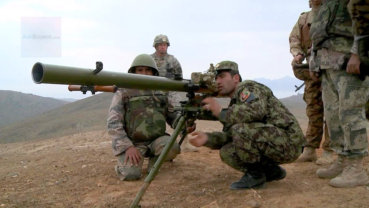 YPG'ye Gönderilen Askeri Mühimmatlar ve Araçlar 61