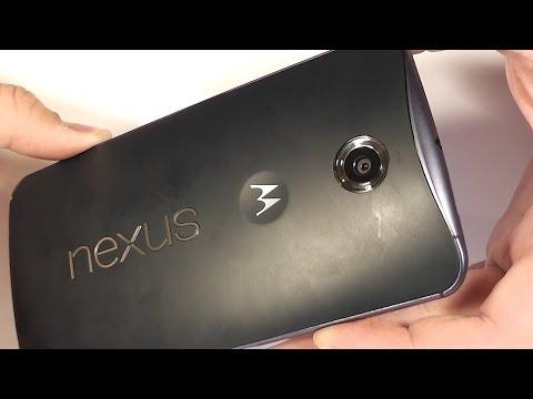 Nexus 6 Screen Repair, Battery Swap, Charging port fix