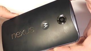 Nexus 6 - Nexus 6 Screen Repair, Battery Swap, Charging port fix