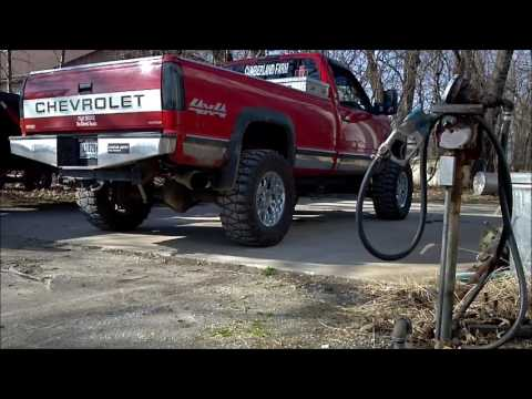 Best Sounding Diesel Pickup Trucks Compilation