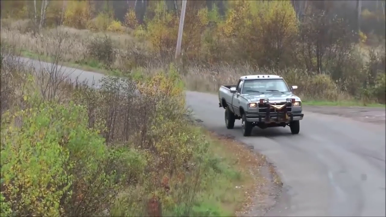Best Sounding Diesel Pickup Trucks Compilation  Truck Ocd 05:09 HD