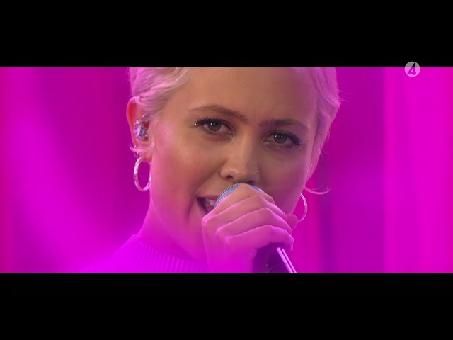 Linae - Stuck in the Rain (Live @ Sommarkrysset)