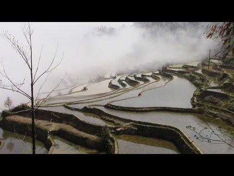 Aux confins du Yunnan