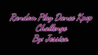 KPOP RANDOM PLAY DANCE CHALLENGE [#1] –Old And New–  ♡