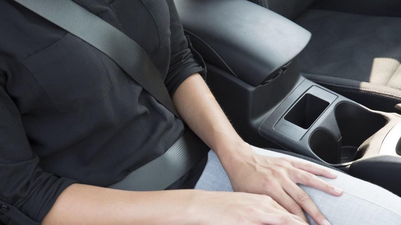 Nissan Rogue Owners Manual: Supplemental air bag warning light