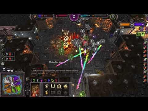 War for the Overworld -  First AI Team Tournament: Team 1 v. Team 6 (Part one) |