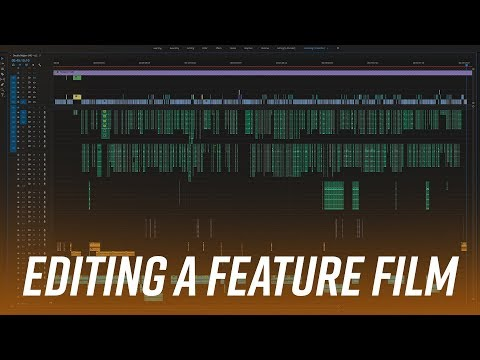 Editing A Feature Film | iFilmmaker Podcast Ep. 98