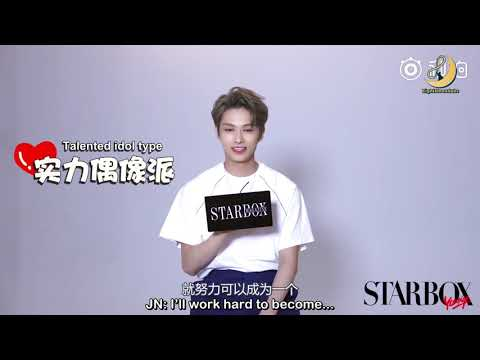 [ENG SUB] 190322 STARBOX SEVENTEEN JUN & THE8 By EightMoonSubs