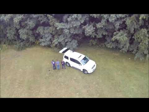 Guyana Day in Schenectady 09 03 2017 Drone Video