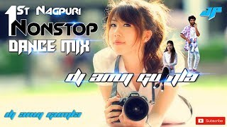 Nonstop Old Nagpuri Song   Dj Anuj Gumla