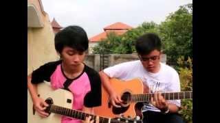 DJAVACOUSTIC - Kaze (Depapepe cover) SMA 11 Semarang