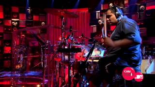 Shedding Skin - Karsh Kale feat Shilpa, Shruti, Monali & Apeksha Coke Studio @ MTV Season 2